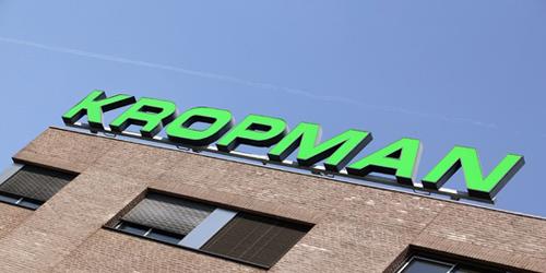 Letters en logo