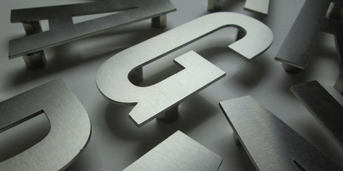 RVS letters